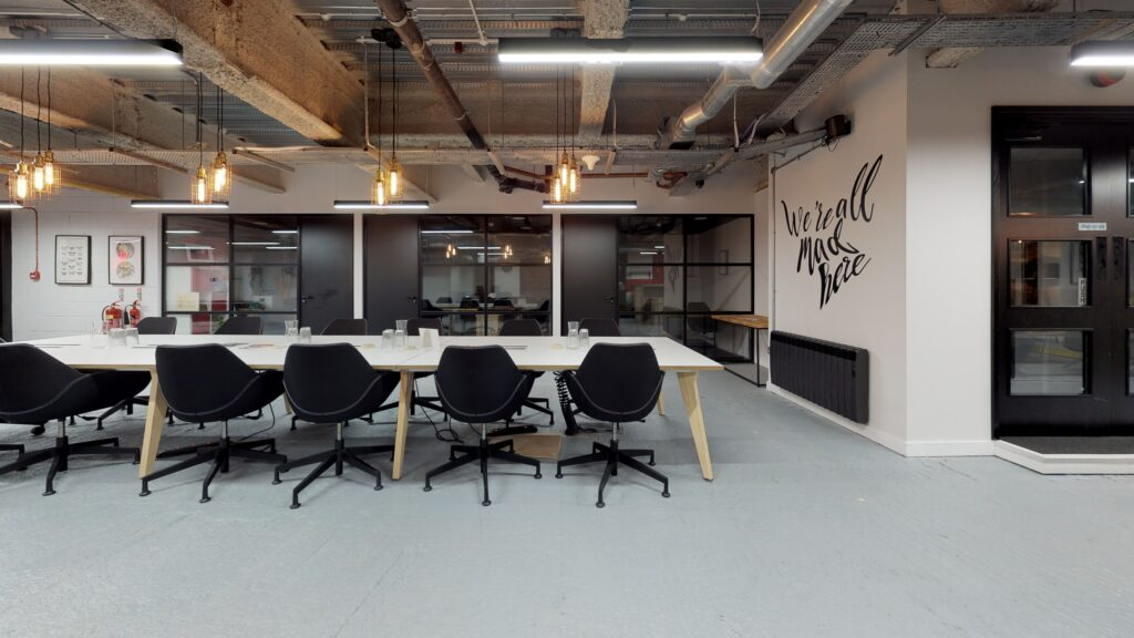 Virtual office Exeter, Serviced office Exeter, Meeting rooms Exeter