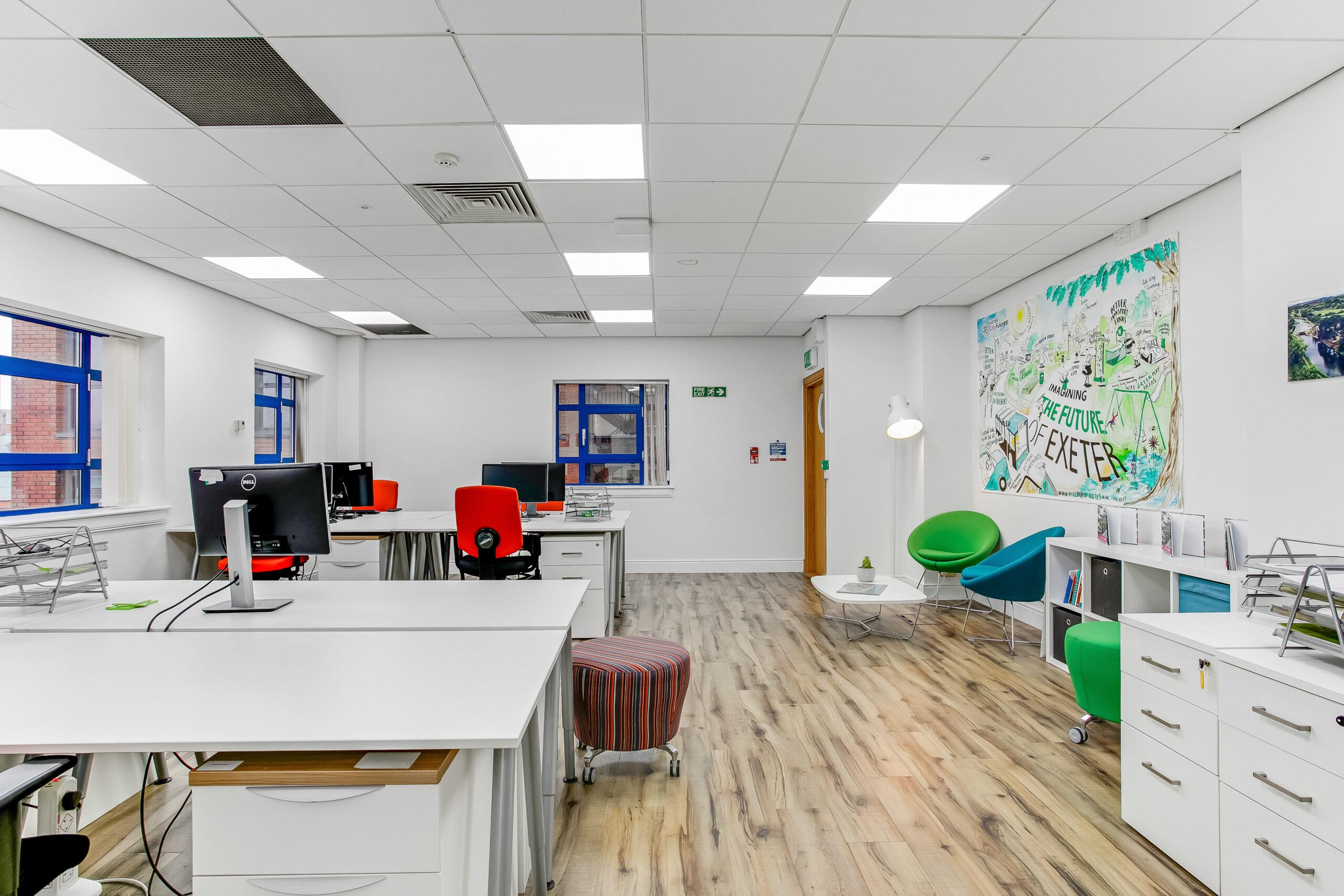Virtual office Bournemouth