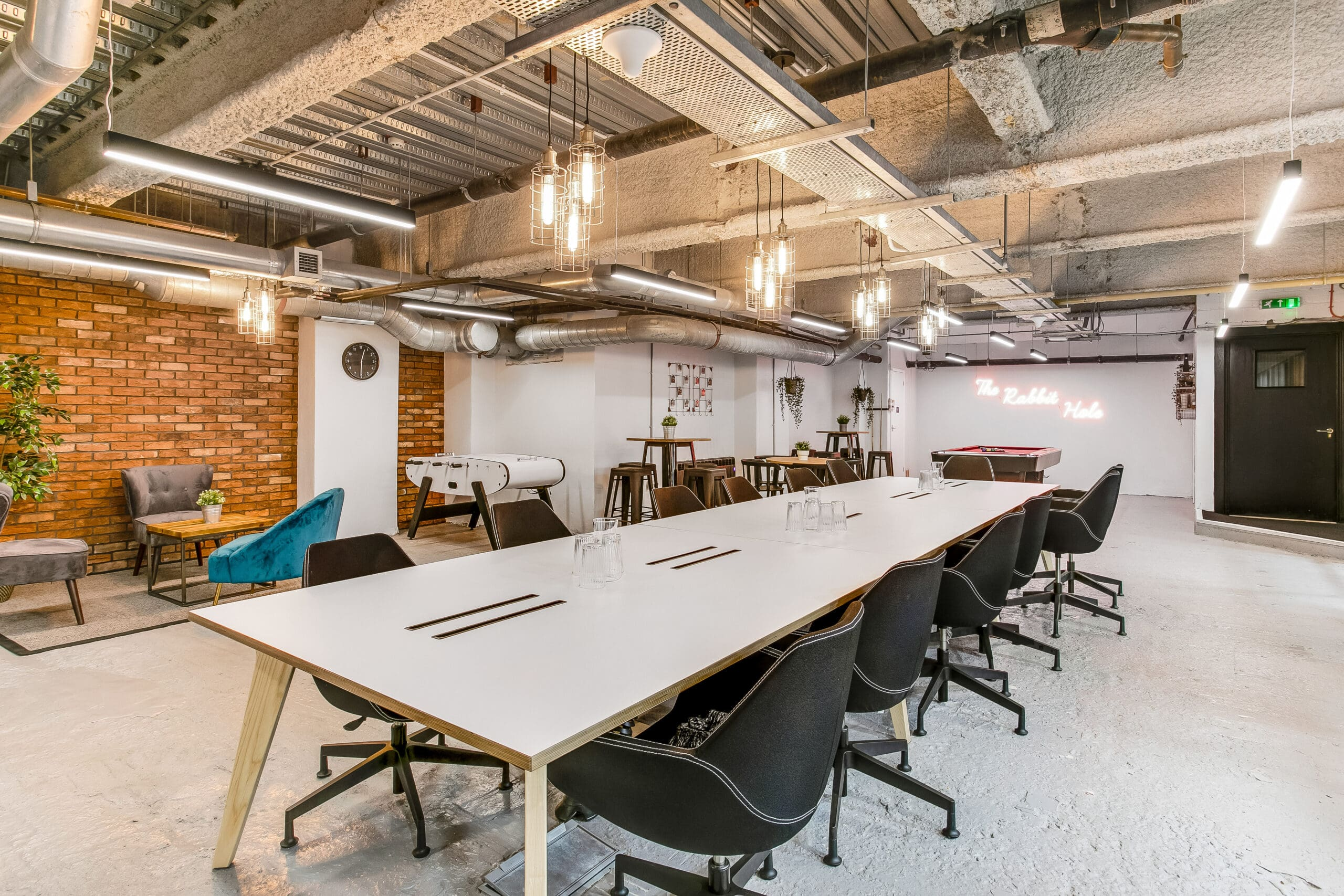 Coworking Bournemouth | Coworking Exeter | Office Space Bournemouth